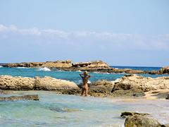 Gavdos 2015 (mariano f.) Tags: beach greek mare creta grecia spiaggia nudismo naturismo nudo gavdos