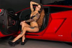 IMG_9145 (vew82) Tags: model photoshoot lamborghini supercar cargirls lambo highheelsnwheels