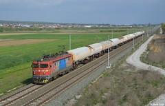H 1141 304, Sesvete, 10-4-2016 16:14 (Derquinho) Tags: tank cargo wagons sesvete 304 1141 vtg h