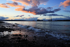 Cromarty Firth... (highland snapper) Tags: beach cromarty firth