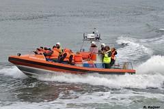KNRM 'Cornelis Dito' (Romar Keijser) Tags: haven waddenzee boot texel dito cornelis knrm reddingsboot oudeschild reddingbootdag