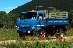 OM Tigrotto (Falippo) Tags: truck camion oldtimer om trentino lkw autocarro raduno ghezzi caldonazzo tigrotto oldtimertruck aite omtigrotto lochere camionstorico