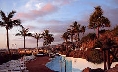 Holiday resort (Epicantus) Tags: trip travel original vacation sky holiday relax spain photographer view resort swimmingpool palmtree tenerife destination freestockphotos freestockphotography epicantus bydaria epicantustumblrcom byepicantus