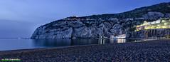Panoramica Meta (Aldo Gragnaniello) Tags: mare meta piano sorrento notte vico