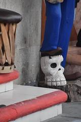 DSC_05658 (jhk&alk) Tags: miguel skull san cozumel mexicanfolkart