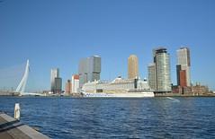AIDA prima (Hugo Sluimer) Tags: cruise cruiseship prima aida nlrtm aidaprima