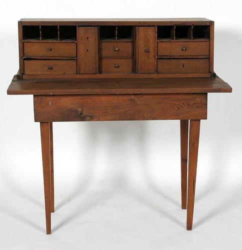 Highland County Courthouse Desk - $143.00