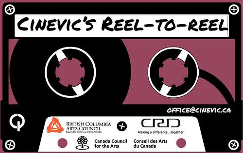 reel2reel 2012 tape2