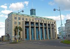 Royal Bank of Scotland (neuphin) Tags: building st scotland andrews cross royal plymouth bank rbs