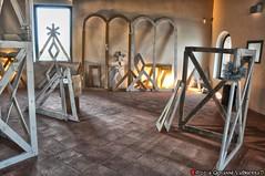 Palazzotto della fortezza vecchia (Giovanni V.) Tags: italy panorama italia torre it ponte pisa shipyard fortress hdr cittadella gioco fortezza vecchia arsenali