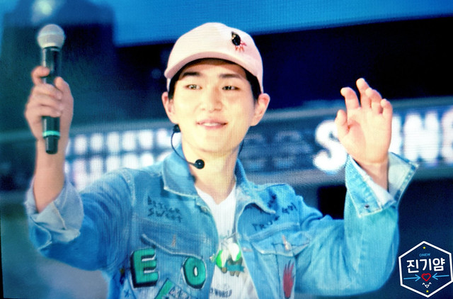 160410 Onew @ 'SHINee WORLD 2016 DxDxD in Hiroshima' 26489468386_12a5296d7d_z