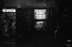 Rev Zombie's House of Voo Doo (prissynme) Tags: 50mmf18 fujineopan400 nikonfg20 teamjenoisnmoi