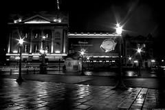 Copyright  Arnaud PAVIC 2016 - Tous Droits Rservs (arnaud.p86) Tags: paris monochrome by night de la noir place concorde et nuit blanc eclairage reverberes