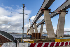 JGR_0151 (Jistfoties) Tags: forth queensferry southqueensferry forthbridges civilengineering newforthcrossing pictorialrecord queensferrycrossing
