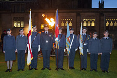 _D3A4333-1 (BobPetUK) Tags: leeds ceremony minster beacon raf cadets queensbirthday
