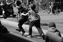 [...ora e sempre...] con i bimbi (Urca) Tags: portrait blackandwhite bw italia milano tommaso bn jacopo mattia ritratto biancoenero mir gioco giordano bimbi bwbw nipoti oraesempre nikondigitale ilgiornodellaliberazione 25aprile2016