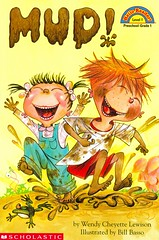 Mud! (Vernon Barford School Library) Tags: new fiction children reading book bill high mud reader library libraries reads books dirty read paperback dirt cover messy junior novel covers bookcover middle wendy vernon quick muddy recent qr rhyme bookcovers lay paperbacks verse novels lewison fictional grade1 basso readers barford softcover rhyming quickreads quickread billbass vernonbarford rl1 softcovers readinglevel storiesinrhyme 078073003990 storiesinverse 9780679802518 wendycheyettelewison wendylewison cheyette
