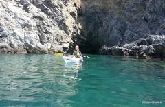 26121568234_9455999494_o (Winter Kayak) Tags: kayak nathalie alain viaggio noli spedizione theroute bergeggi spotorno puntacrena winterkayak areamarinaprotettaisoladibergeggi antognelli