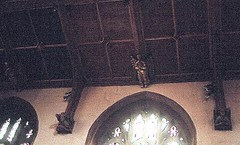 Louth church, Lincolnshire (Hipster Bookfairy) Tags: church architecture carving angels