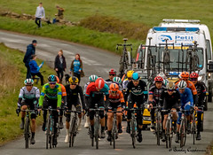 122-Editrz (Bev Cappleman) Tags: abbey bicycle race yorkshire whitby northeast northyorkshire letour cyclerace tourdeyorkshire