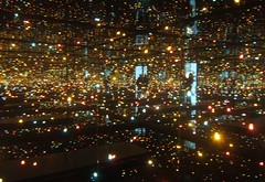 Miroir, miroir ... (MAPNANCY) Tags: couleurs muse miroir reflets oeuvre lumires