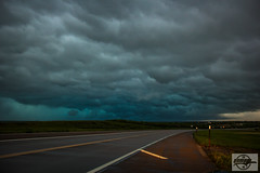 Kansas Storm Chasing at Olivet, KS (Nanner Hogger) Tags: cloud storm rain weather tornado meteorology stormchasing tornadic tornadowarning stormchaser severethunderstorm tornadoalley severethunderstormwarning tornadochasing stormspotter stormspotting