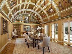 Дом Тони Монтано в Калифорнии