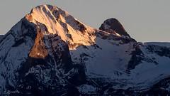 Le pic du Gers Pyrnes (bernardpez) Tags: pyrnes gourette valleeossau