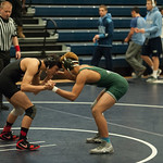 Spring Valley vs Westwood Military Duals 1-16-2016