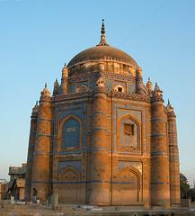 Sufi Shrine (Abdul Qadir Memon ( http://abdulqadirmemon.com )) Tags: pakistan shrine punjab sufi abdul multan qadir 2015 memon