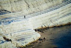 Insenatura (alessio_laplaca) Tags: winter sea white seascape beauty nikon shot cost d200 ais scaladeiturchi 200mmais