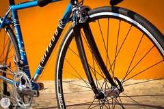 Miyata MS Light Blue (jakkrayanbike) Tags: road bike 105 shimano miyata sstb 700c