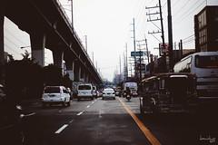 Random EDSA (Daniel Y. Go) Tags: traffic sony philippines edsa rx100m4 sonyrx100m4