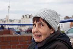 RIP Pauline Baker (jonnybaker) Tags: pauline