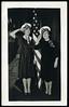 f_officerswives (ricksoloway) Tags: americana oldphotos photohistory foundphotos antiquephotos vintagewomen americanwomen phototrouvee