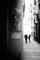 DSCF1647 (mrui90) Tags: barcelona blackandwhite spain