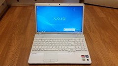 Sony Vaio VPCEE2E1E Laptop (powerfulbox) Tags: computer laptop sony hampshire repair vaio winchester servers hosting refurbished vps preowned