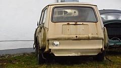 VW 1600 Variant (vwcorrado89) Tags: 3 vw volkswagen estate 1600 caravan kombi stationwagon variant aircooled typ typ3