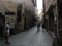 2010 09 08 Francia - Linguadoca Rossiglione - Carcassonne_0797 (Kapo Konga) Tags: francia carcassonne ferie languedocroussillon citta cittamedievale