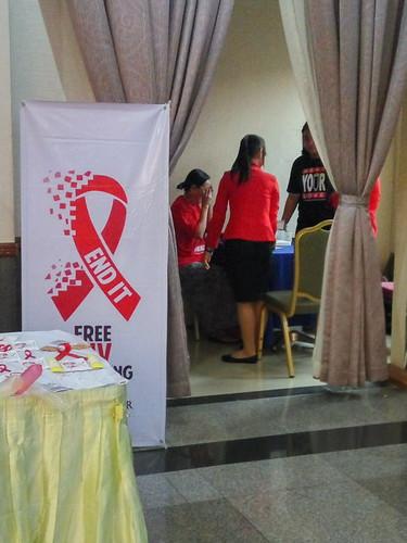ICD 2016: Mynamar