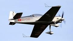 HB-YMB (Breitling Jet Team) Tags: basel flughafen bsl mlh euroairport hbymb