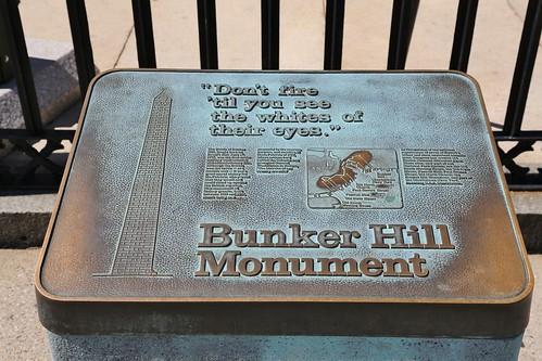 0U1A4267 Boston NHP - Bunker Hill Monument