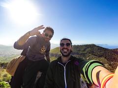 YDXJ1005 (Mancusomancuso) Tags: mountain sicily monte sicilia bagheria escursione catalfano