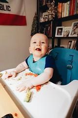 (brittenbritten) Tags: blw babyledweaning