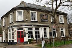 Norwich, Red Lion (Dayoff171) Tags: uk greatbritain england europe unitedkingdom norfolk eu norwich pubs redlion publichouses gbg boozers gbg2016 nr14aa