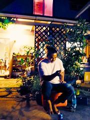 In Haiku (Highburnate) Tags: house night garden lumix hawaii liu haiku sid maui panasonic gx8 mirrorless