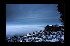 Quiet (Jengebos) Tags: landscape filter lee graduated hoya cavepoint hardedge 3stop 9stop
