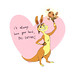 Happy Valentine's Day - Daxter