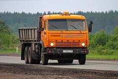 KamAZ-5320   190  45 (RUS) (zauralec) Tags: auto car 45 190 rus   5320 kamaz kurgan        kamaz5320 5320 254 kurgancity therouter254irtysh