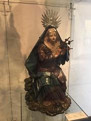 Nossa Senhora das Dores (Eduardo Nasi) Tags: aleijadinho museudeartesacra